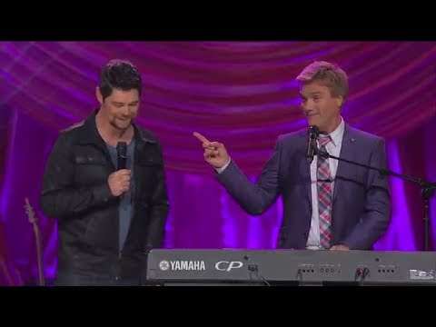 Michael W Smith & Jason Crabb - Agnus Dei