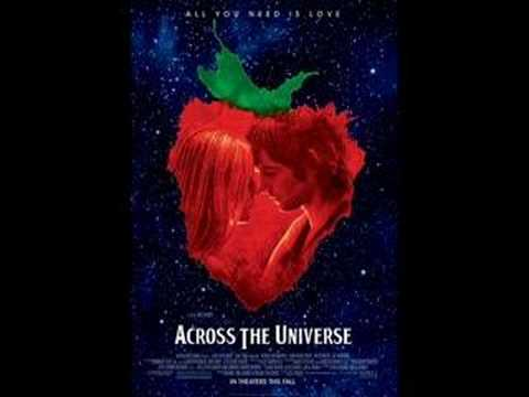 Full Across the Universe Soundtrack