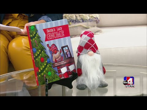 Dana & Jay in the Morning - Elf On The Shelf Burnout? Try Santa's Lazy Gnome!