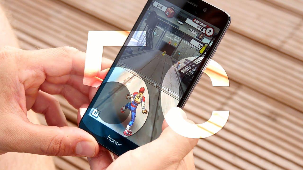 Smartphone Auf Deutsch