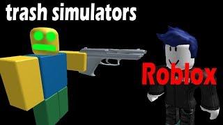 SIMULATORI SONO RUINING ROBLOX!