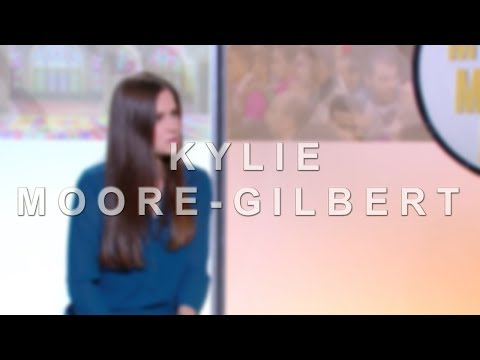 Australian academic Kylie Moore-Gilbert sentenced to 10 years in Iran prison