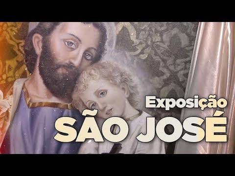 Exposição de São José | Santuário de Nossa Senhora de Guadalupe [CC]