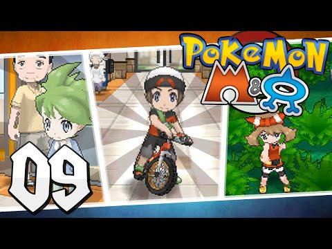 Pokémon Omega Ruby and Alpha Sapphire - Episode 9 | Mauville New and Improved!