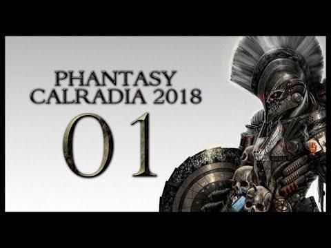 Phantasy Calradia Warband Mod Part 1 (NEW VERSION 2018)