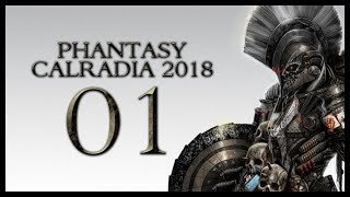 Phantasy Calradia Warband Mod Part 1 (NEW VERSION 2018)