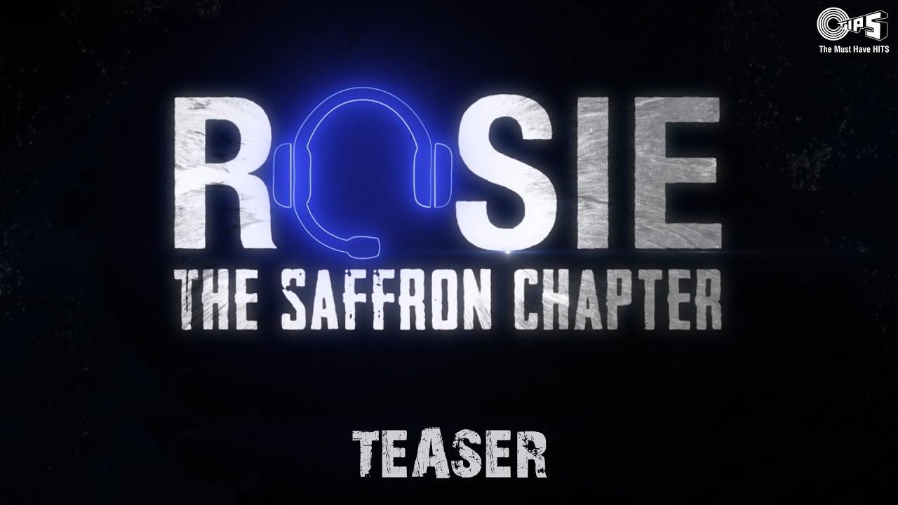Rosie | Official Teaser | Palak Tiwari, Arbaaz Khan | Vishal Ranjan Mishra | Prernaa V Arora