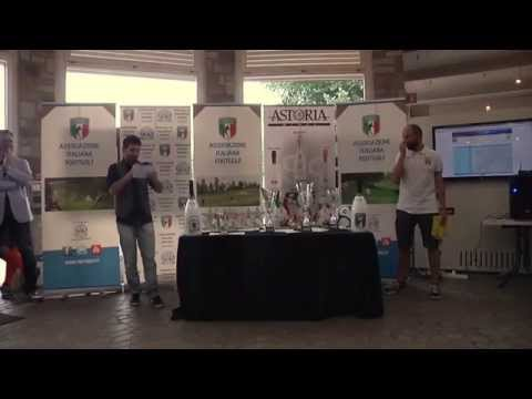 European FootGolf Trophy Tour 2015 - 6th Stage