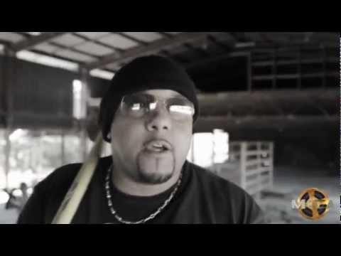6'7- Tear It Up ft. KB & LPK (Music Video)