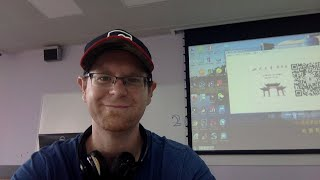 Livestream from the Classroom!