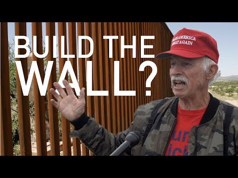 Should We Build the Wall? We Asked Trump Supporters.