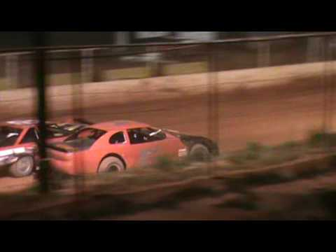 Renegade Race East Lincoln Speedway 4 22 17