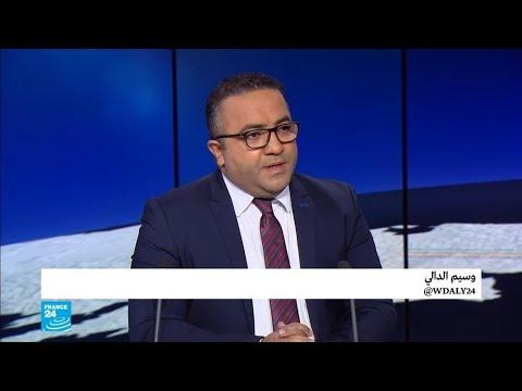 زيارة ماكرون لبيروت كشفت أزمة ثققة عميقة بين الشعب اللبناني ومؤسسات الدولة  - نشر قبل 3 ساعة