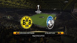 🔴 LIVE! BVB 3-2 Atalanta - After match talk /w Reusko