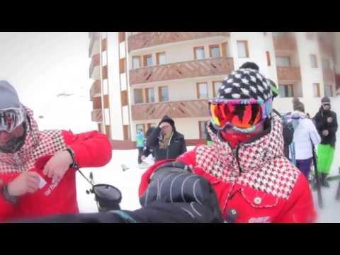Wasteland Ski 2012/13