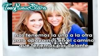 Wherever I Go - Hannah Montana Feat. Lilly - Traduccion en Español