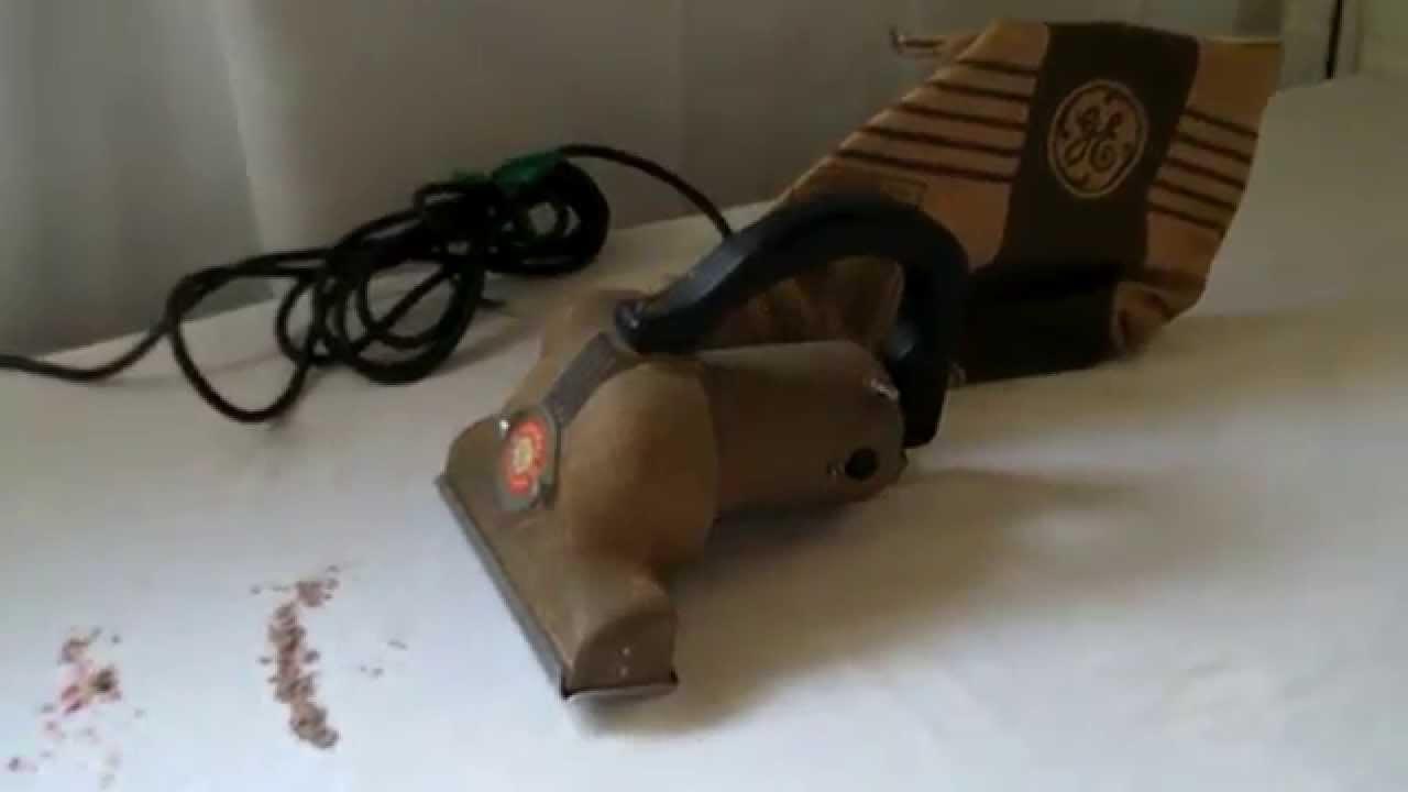 Hand Held Vacuum Cleaners