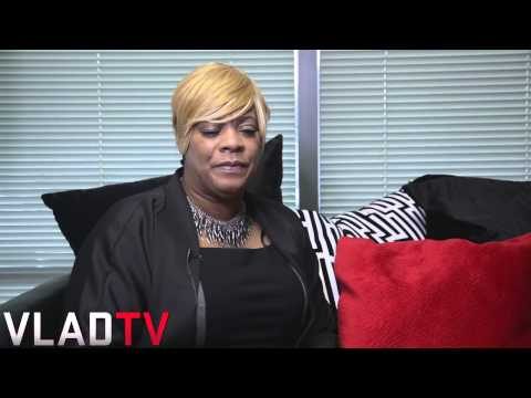 Deb Antney Addresses Waka & Gucci Mane's Rocky Relationship from YouTube · Duration:  4 minutes 36 seconds