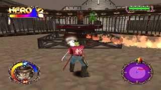 Rising Zan: The Samurai Gunman - 1st Impact: Here Comes Zan
