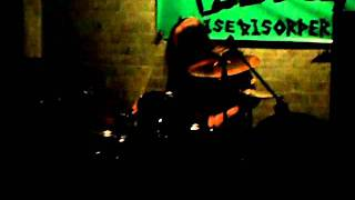 Nekromantiker : London 14/10/2011 pt.2