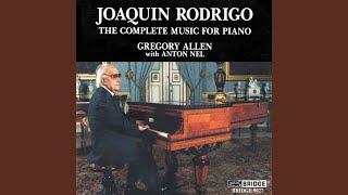 Play Estampas (4) Andaluzas, For Piano