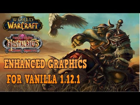 Beyond Ultra Graphics Vanilla WoW Guide - YouTube