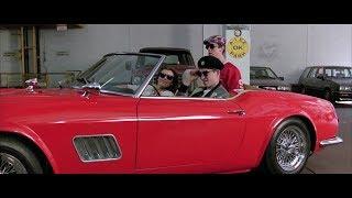 1961 Ferrari 250 GT California (Ferris Bueller's Day Off '86)