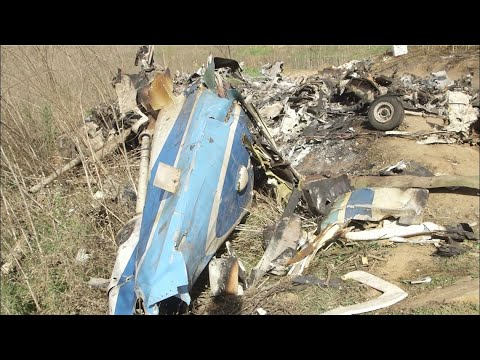 new-video-of-kobe-bryant-helicopter-crash-site-as-investigation-continues-|-ntsb-raw-video