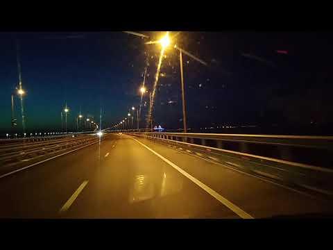 Крымский мост ляпота