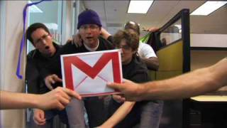 Gmail: A Behind the Scenes Video