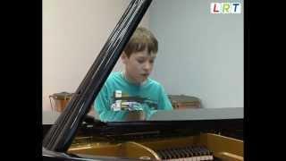 Latgales pianistu konkurss Balvos