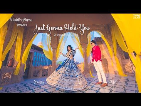 Just Gonna Hold You | WeddingNama | Wedding Film