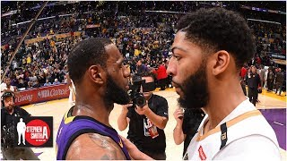 anthony-davis-desire-join-lakers-grew-nba-finals-brian-windhorst-stephen-smith-show