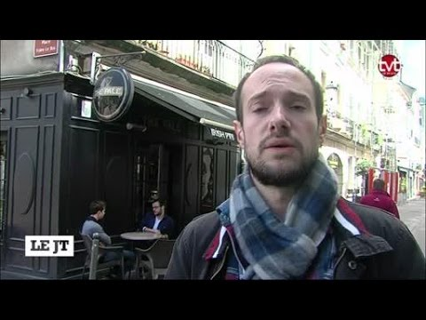 Homophobie: testing dans les rues de Tours