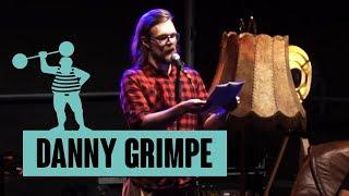 Danny Grimpe – Hamburger Donner