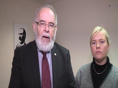 180,000 off electoral register - Action demanded by Sinn Féin