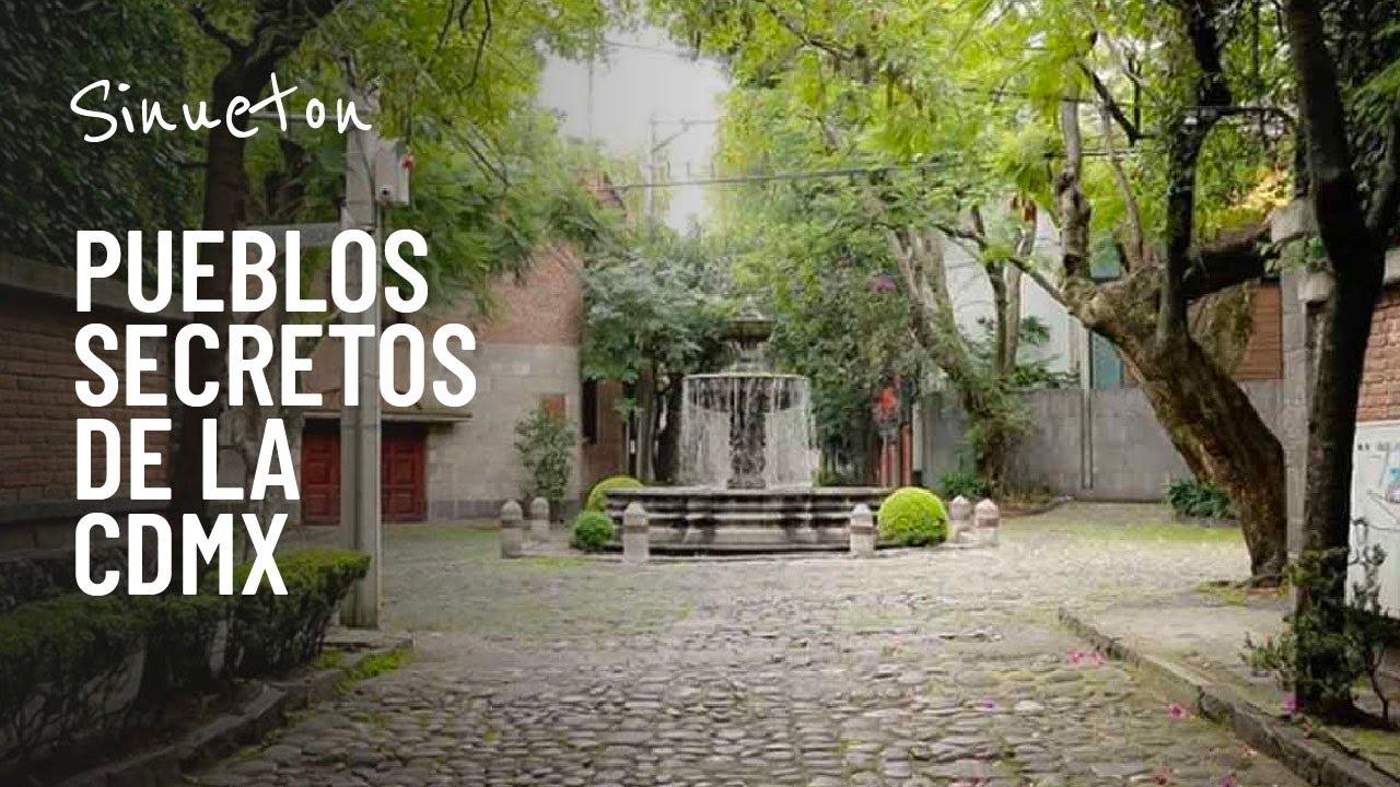 Download Los Pueblos SECRETOS de la CDMX que te Enamorarán