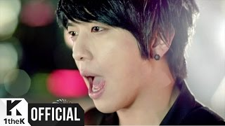 [MV] CNBLUE (????) _ Intuition(??) MP3