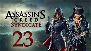 Прохождение Assassin's Creed Syndicate (PC/RUS/60fps) - #23 [Загадка собора Св. Павла]