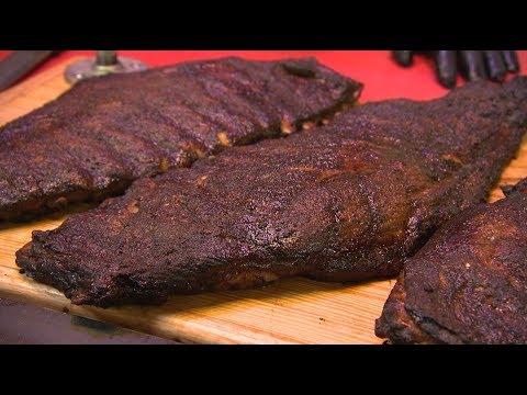 Chicago's Best BBQ: Chicago Culinary Kitchen
