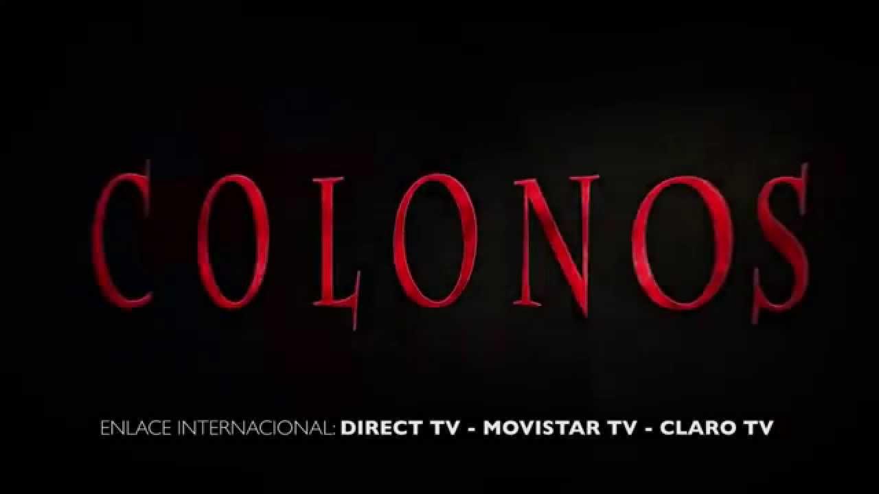 SPOT OFICIAL_ESTRENO COLONOS DE LA FE - 5 DIC