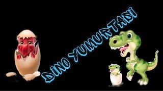 #dino #dinazor #childrenfunny  Süpriz sonlu yumurta