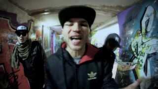 CLASSKILLZ Sayonara feat Dj S One OFFICIAL VIDEO HD