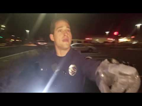 Arvada Police,  Police Harassment, All We Did Was Wave, full hd