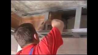 видео Как проходит ремонт ванной в новостройке