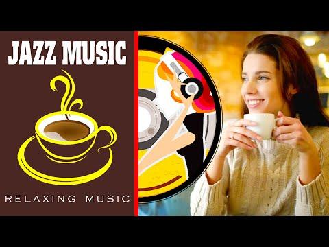 Morning Relaxing Jazz Music - Bossa Nova Jazz Music, Study Music, Working Music, Jazz Guitar