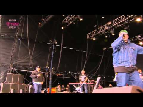 House Of Pain - Jump Around | Live @ T In The Park 2011 (HQ)