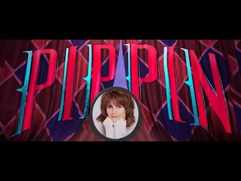 Pippin On Tour Montage-Featuring Lucie Arnaz as Berthe