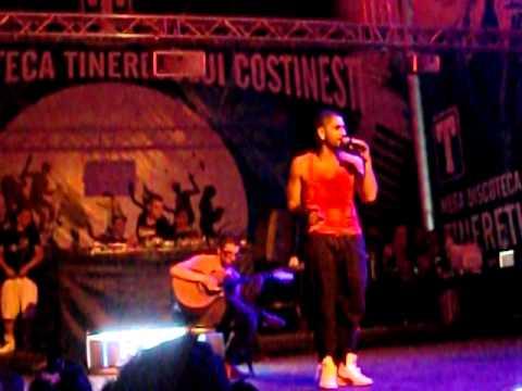 Conecte-R Live Discoteca Tineretului .Parte.1.. 2010