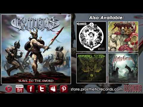"Exmortus - ""Rising"""